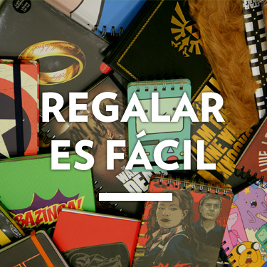 REgalar es facil