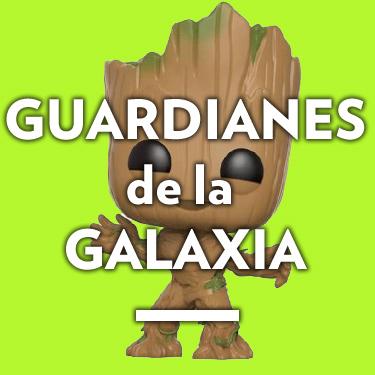 Regalos de Guardianes de la galaxia, funko, tazas, camisetas y mucho más