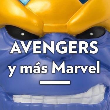Todo Marvel