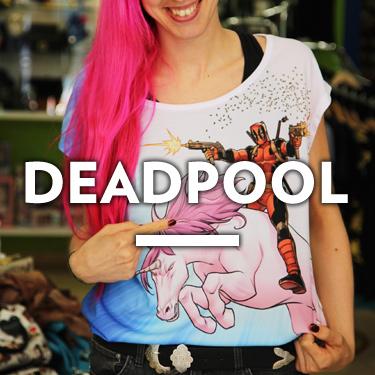Cosas de Deadpool de regalo, Masacre