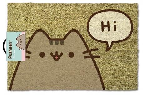 Cosas de Pusheen, el gato de facebook